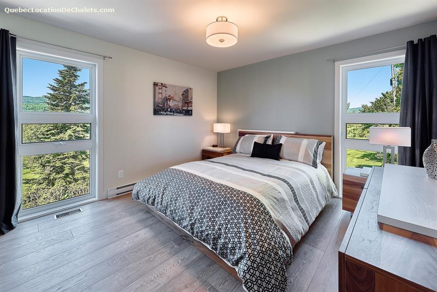 cottage rental Charlevoix, Baie-Saint-Paul (pic-15)