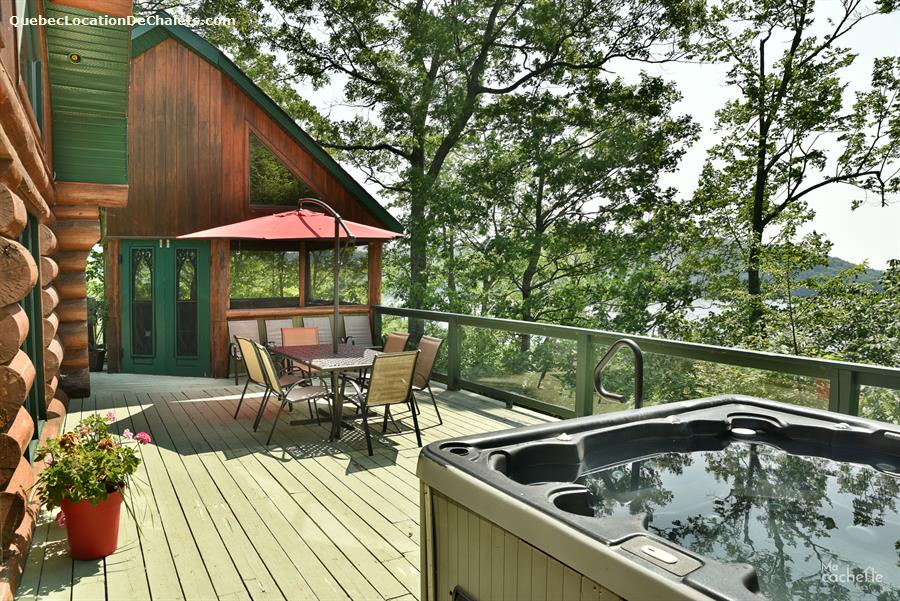 cottage rental Outaouais, Lac Simon (pic-3)