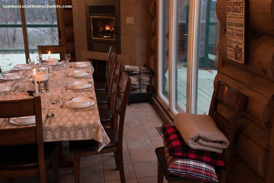 chalet à louer Outaouais, Lac Simon (pic-4)