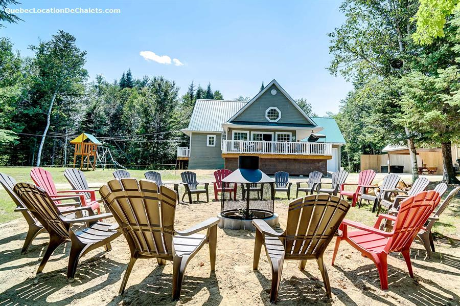 cottage rental Lanaudière, Mandeville (pic-13)