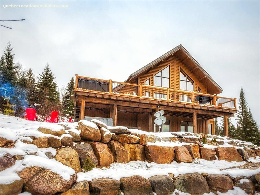 cottage rental Laurentides, Lac-Supérieur (pic-11)