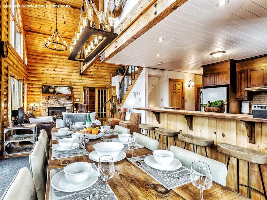 cottage rental Laurentides, Lac-Supérieur (pic-1)