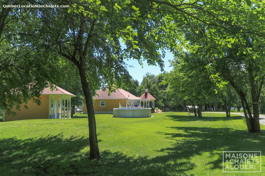 cottage rental Estrie/Cantons-de-l'est, Weedon (pic-10)