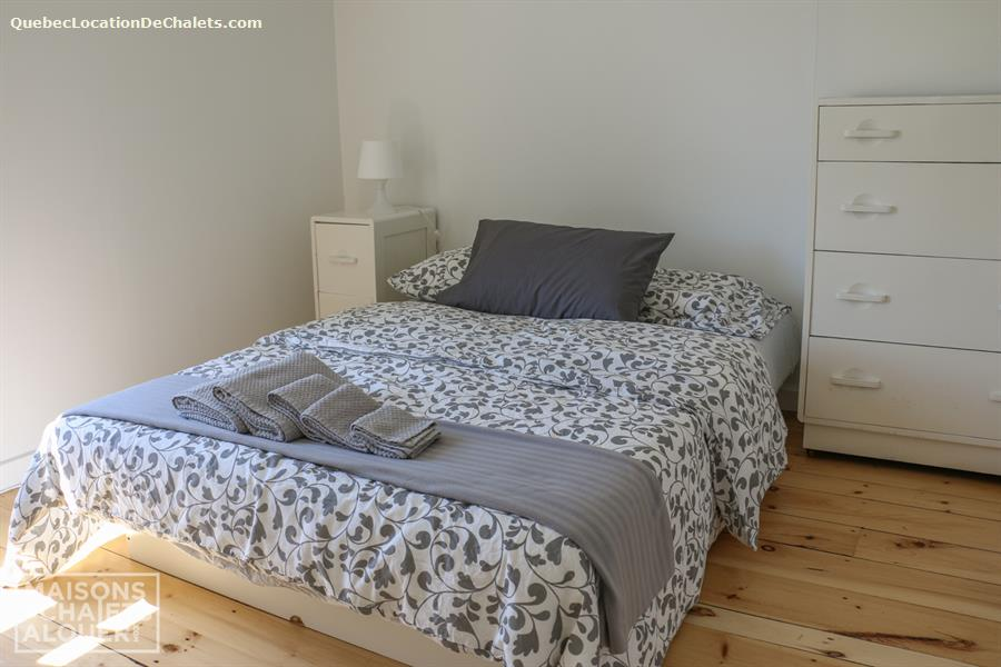 cottage rental Chaudière Appalaches, Disraeli (pic-12)