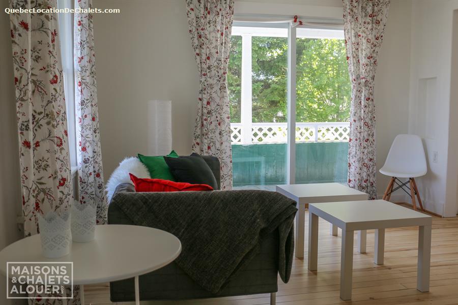 cottage rental Chaudière Appalaches, Disraeli (pic-6)