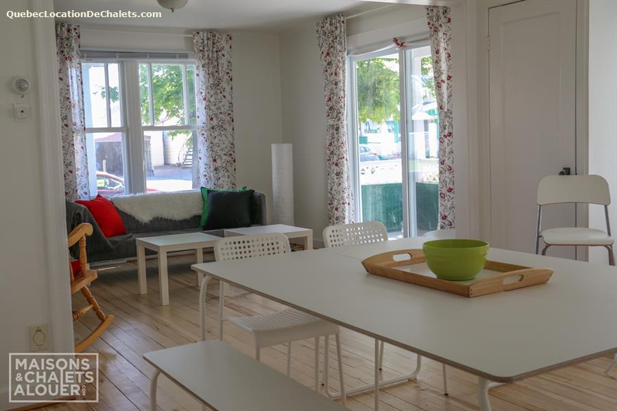 cottage rental Chaudière Appalaches, Disraeli (pic-8)