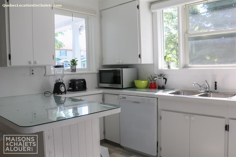 cottage rental Chaudière Appalaches, Disraeli (pic-9)