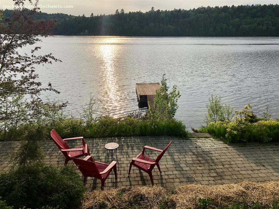 cottage rental Laurentides, Labelle (pic-8)