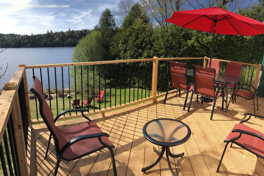 cottage rental Laurentides, Labelle (pic-14)