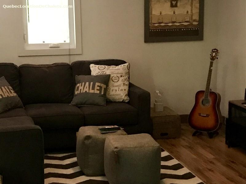 Chalet A Louer Chaudiere Appalaches Beaulac Garthby Au Chalet Id