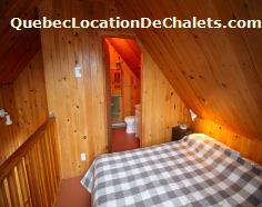 cottage rental Lanaudière, Saint-Jean-de-Matha (pic-10)