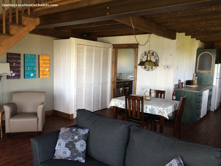 cottage rental Îles-de-la-Madeleine, Bassin (pic-3)