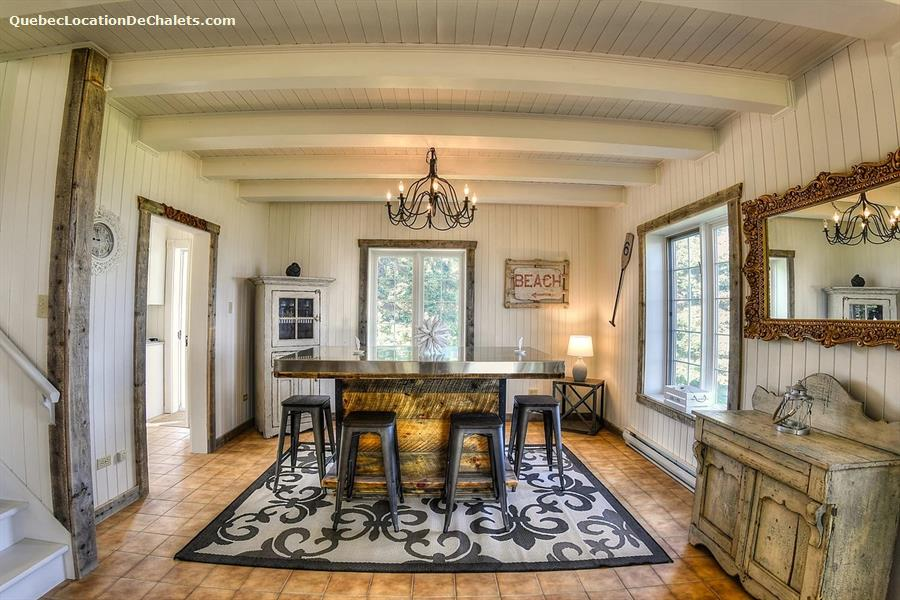 cottage rental Charlevoix, La Malbaie (pic-11)