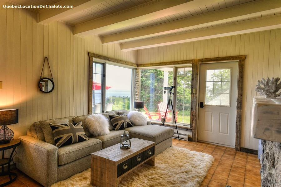 cottage rental Charlevoix, La Malbaie (pic-12)