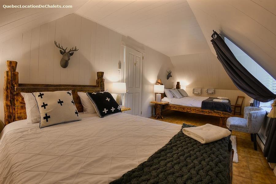 cottage rental Charlevoix, La Malbaie (pic-2)
