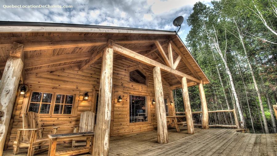 cottage rental Charlevoix, La Malbaie (pic-10)