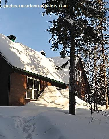 cottage rental Charlevoix, La Malbaie (pic-13)