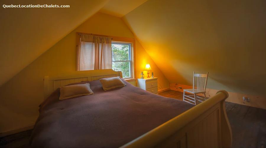 cottage rental Charlevoix, La Malbaie (pic-6)