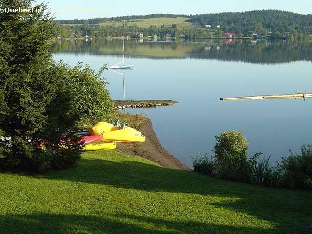 cottage rental Estrie/Cantons-de-l'est, Coaticook (pic-3)