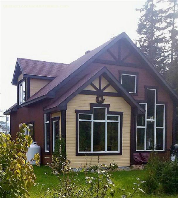 cottage rental Saguenay-Lac-St-Jean, L'Anse-Saint-Jean (pic-3)