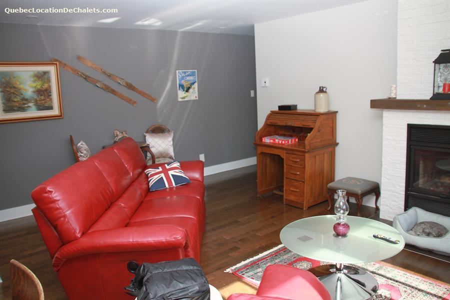 cottage rental Estrie/Cantons-de-l'est, Bromont (pic-2)