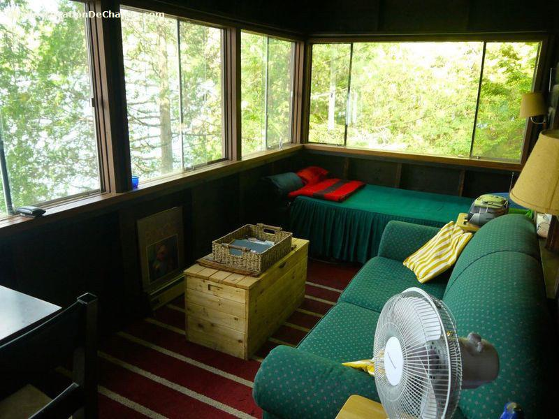 cottage rental Outaouais, Val-des-Monts (pic-5)