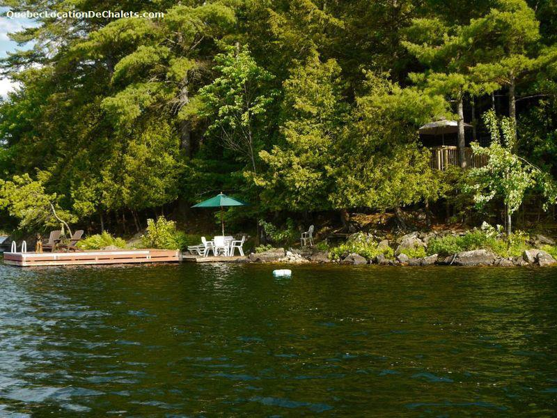 cottage rental Outaouais, Val-des-Monts (pic-7)