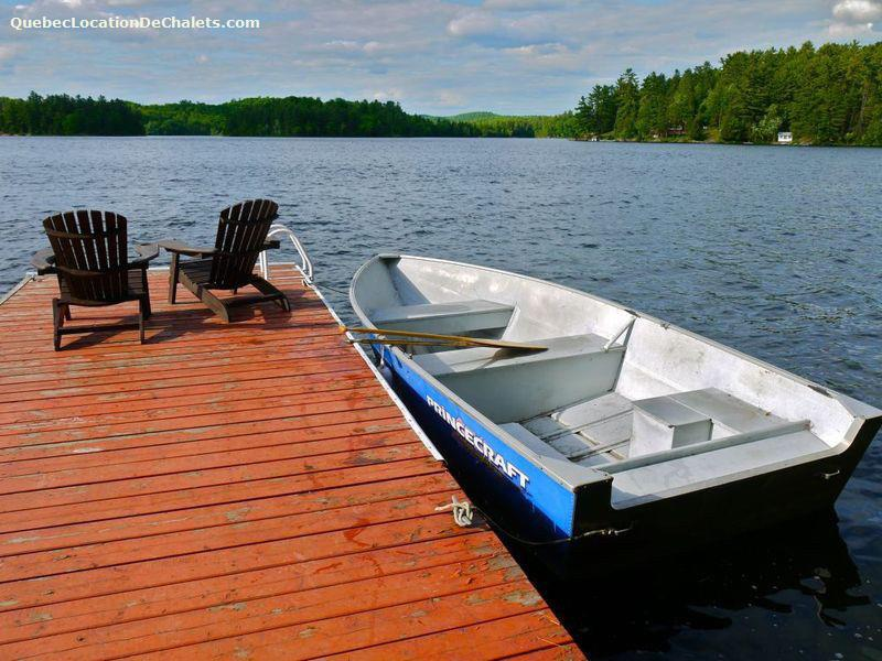 cottage rental Outaouais, Val-des-Monts (pic-8)