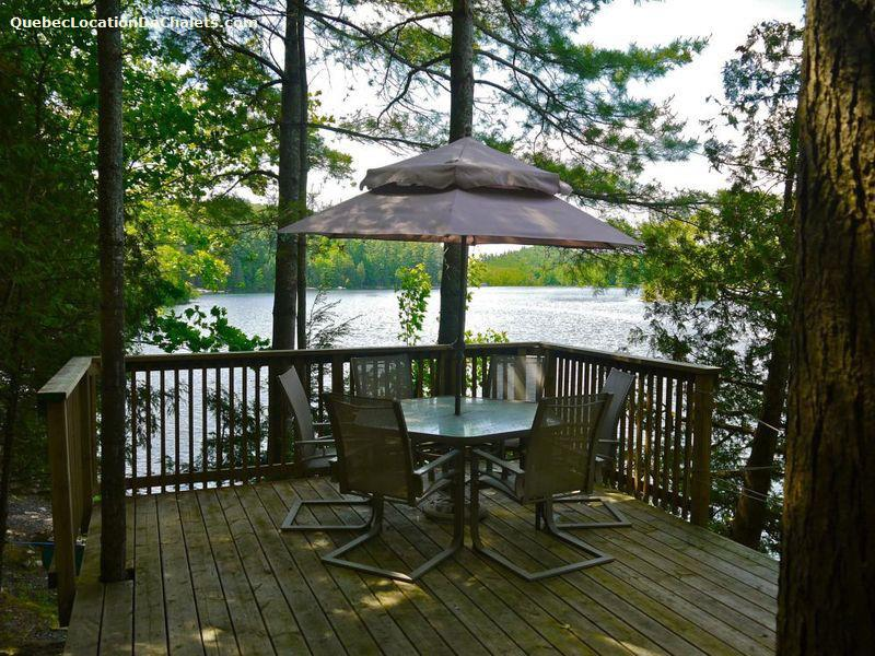 cottage rental Outaouais, Val-des-Monts (pic-9)