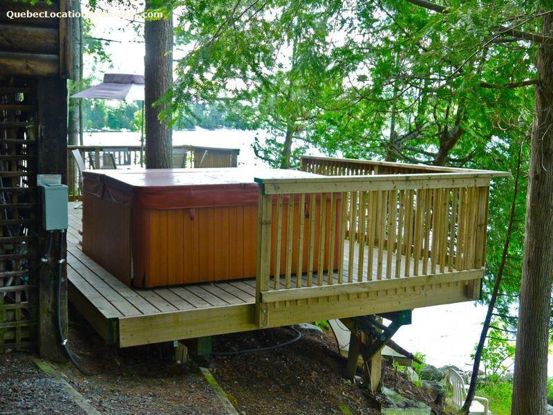 cottage rental Outaouais, Val-des-Monts (pic-10)