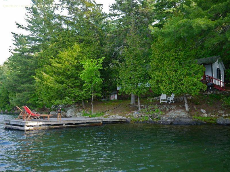 cottage rental Outaouais, Val-des-Monts (pic-3)