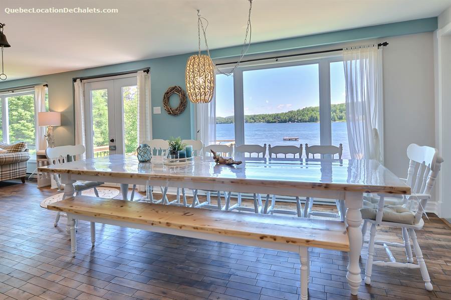 cottage rental Outaouais, Lac des Plages (pic-15)