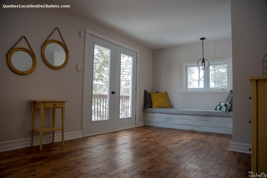 cottage rental Outaouais, Lac des Plages (pic-11)