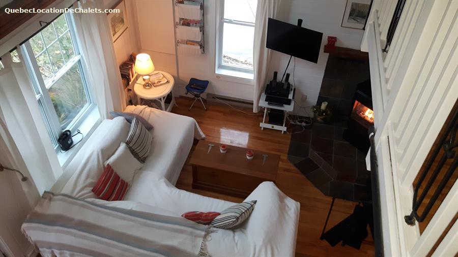 cottage rental Estrie/Cantons-de-l'est, Saint-Denis-de-Brompton (pic-5)