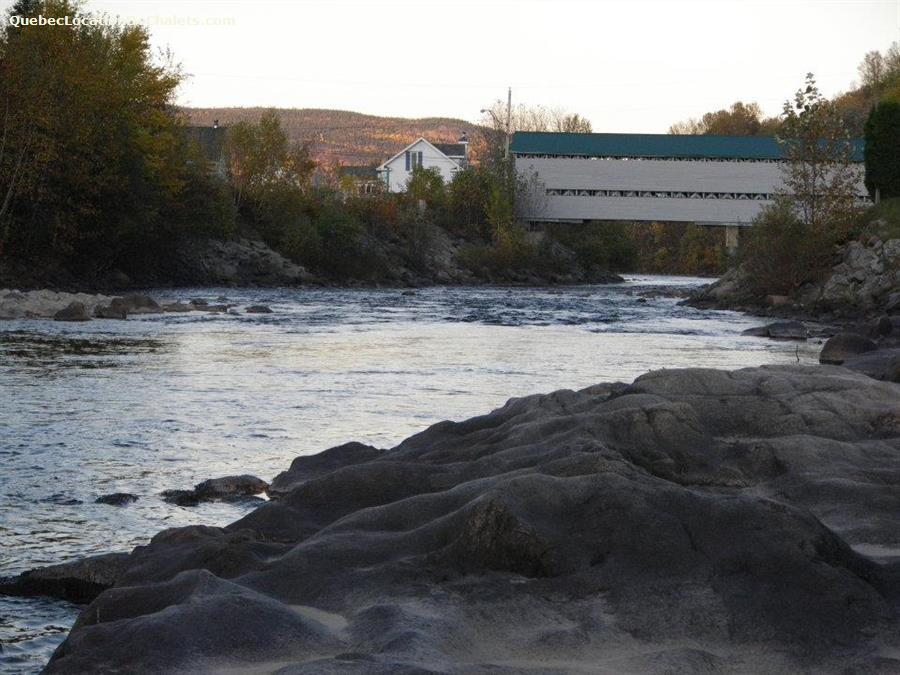 chalet à louer Saguenay-Lac-St-Jean, L'Anse-Saint-Jean (pic-13)