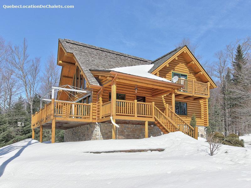 cottage rental Laurentides, Saint-Faustin-Lac-Carré (pic-1)