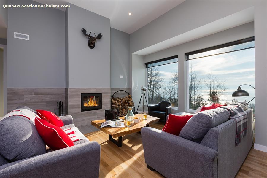 cottage rental Charlevoix, Petite-Rivière-Saint-François (pic-9)