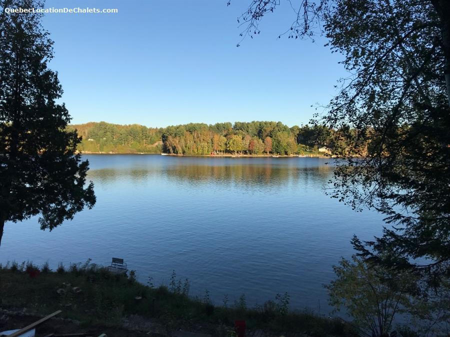 chalet à louer Outaouais, Lac Simon (pic-3)