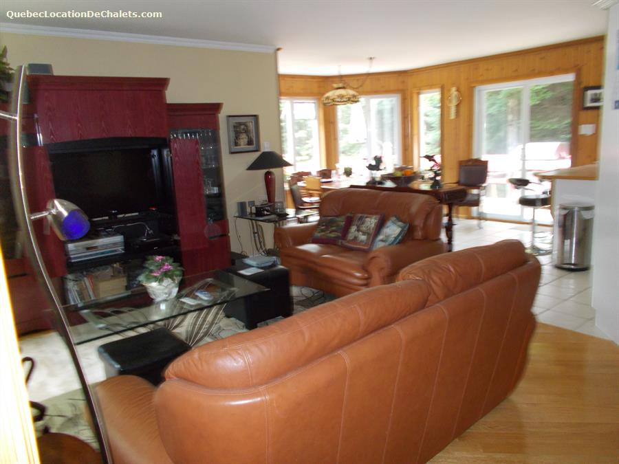 cottage rental Laurentides, Saint-Sauveur (pic-10)