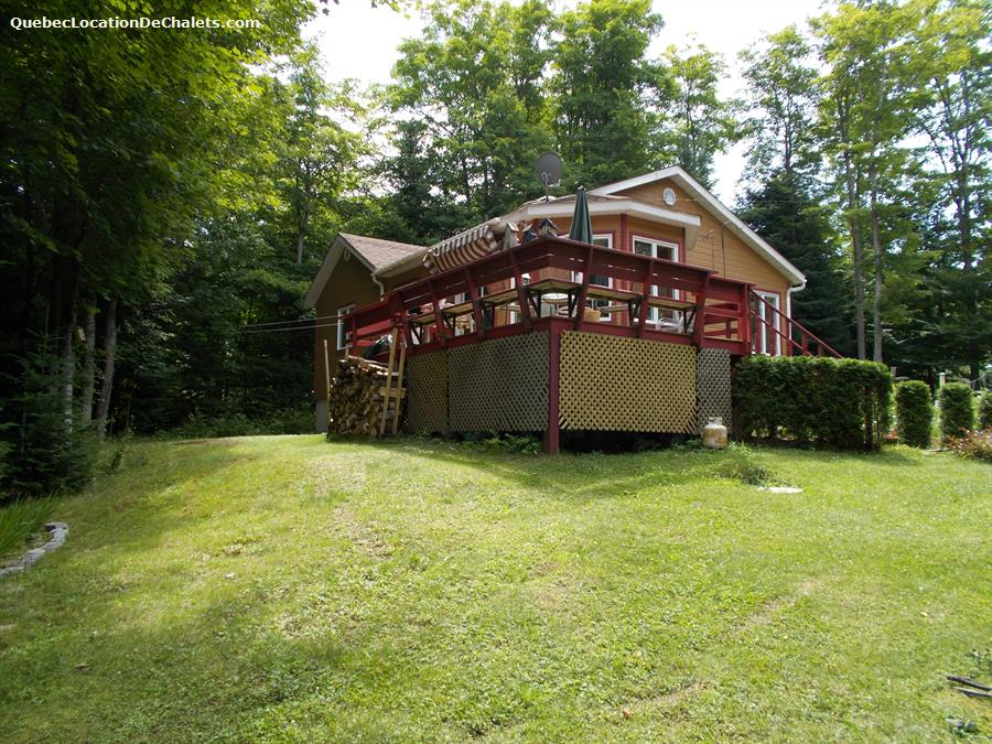 cottage rental Laurentides, Saint-Sauveur (pic-11)