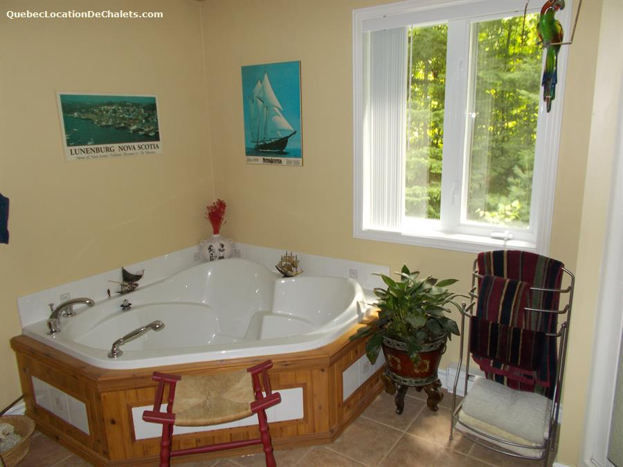 cottage rental Laurentides, Saint-Sauveur (pic-6)