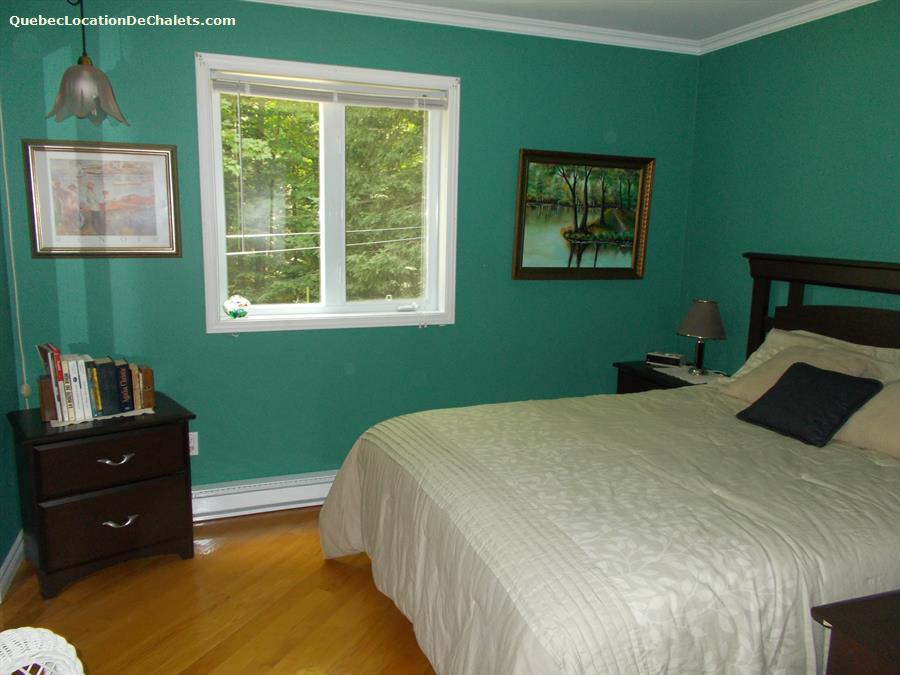 cottage rental Laurentides, Saint-Sauveur (pic-9)