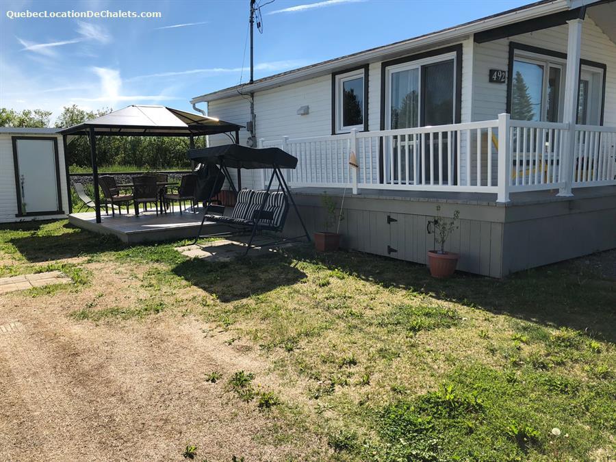 cottage rental Saguenay-Lac-St-Jean, Roberval (pic-10)