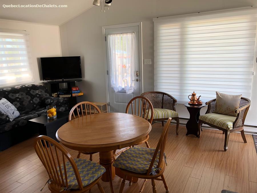 cottage rental Saguenay-Lac-St-Jean, Roberval (pic-3)