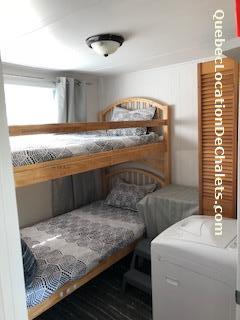 cottage rental Saguenay-Lac-St-Jean, Roberval (pic-9)