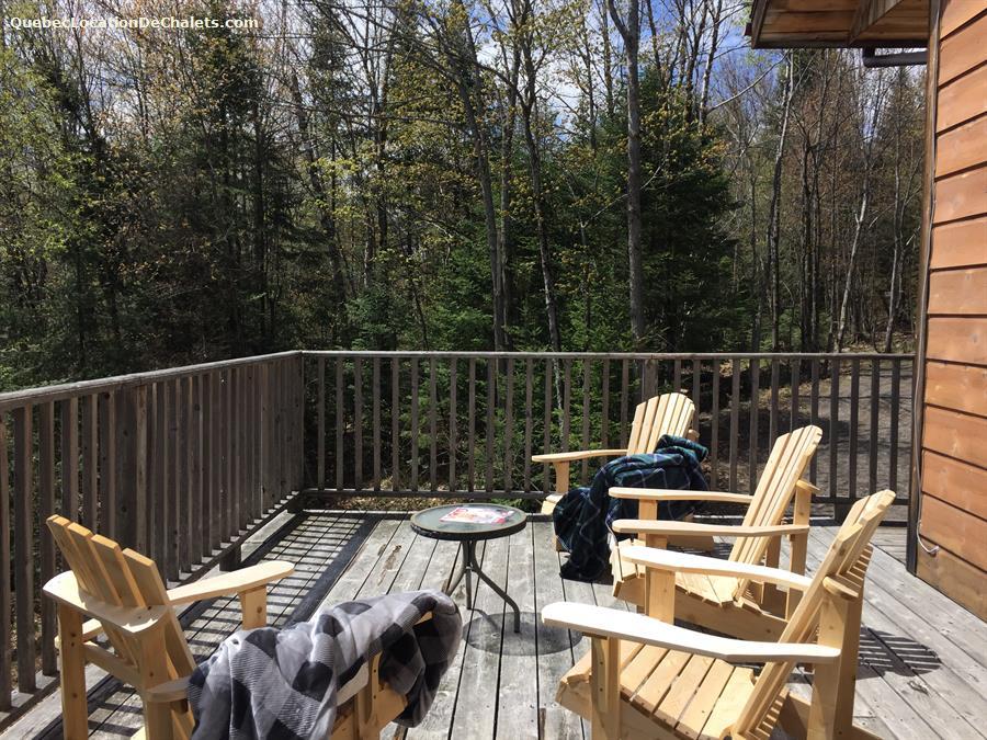 cottage rental Laurentides, Val-David (pic-13)