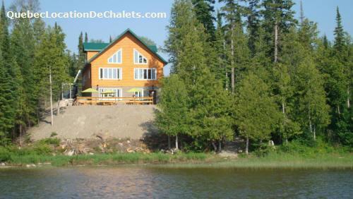 cottage rental Abitibi-Témiscamingue, Rémigny (pic-1)