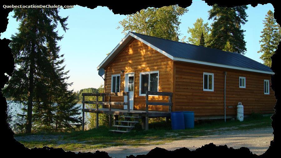 cottage rental Abitibi-Témiscamingue, Rémigny (pic-2)