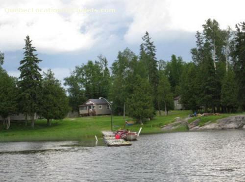cottage rental Abitibi-Témiscamingue, Rémigny (pic-3)