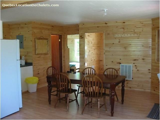 cottage rental Abitibi-Témiscamingue, Rémigny (pic-7)